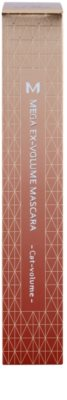 Missha M Mega Ex-Volume mascara pentru volum 3