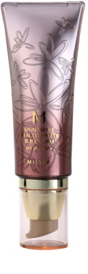 Missha M Signature Real Complete BB Creme für ein makelloses und gleichmäßiges Aussehen der Haut