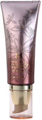 Missha M Signature Real Complete ВВ крем за безупречен изравнен тен на кожата