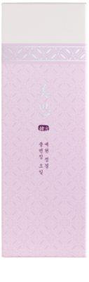 Missha Misa Yei Hyun čistilno olje za obraz 2
