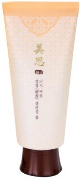 Missha Misa Yei Hyun espuma limpiadora con ingredientes orientales