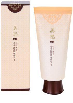 Missha Misa Yei Hyun orientalischer Reinigungsschaum 1