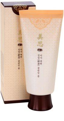 Missha Misa Yei Hyun orientalischer Reinigungsschaum 2
