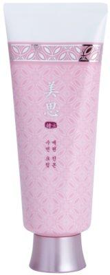 Missha Misa Yei Hyun crema de noche limpiadora a base de  hierbas orientales