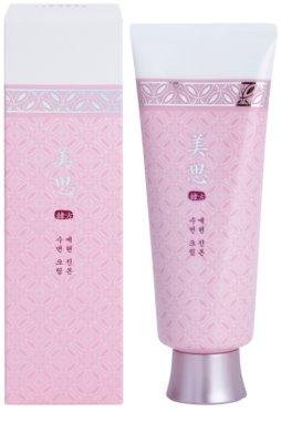 Missha Misa Yei Hyun orientalska zeliščna nočna krema 1