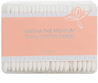 Missha The Premium muguri de bumbac