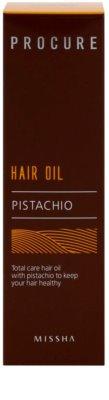 Missha Procure Pistazien-Haaröl für ein gesundes Aussehen 2