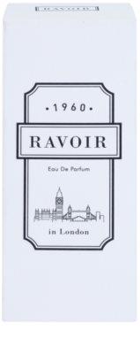 Missha Ravoir - 1960 in London parfumska voda uniseks 1