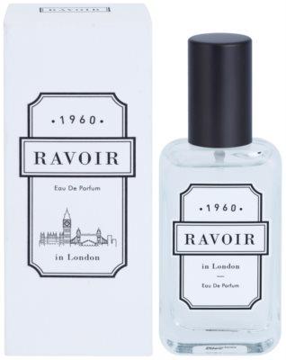 Missha Ravoir - 1960 in London Eau de Parfum unissexo