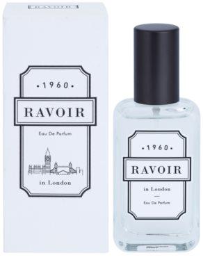 Missha Ravoir - 1960 in London parfumska voda uniseks