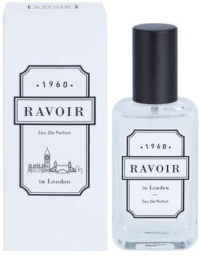 Missha Ravoir - 1960 in London woda perfumowana unisex