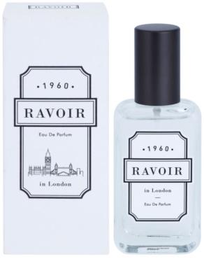 Missha Ravoir - 1960 in London парфюмна вода унисекс