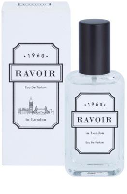 Missha Ravoir - 1960 in London parfumska voda uniseks 2