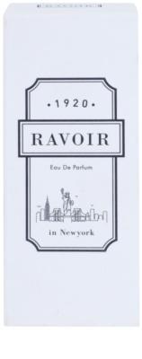 Missha Ravoir - 1920 in New York Eau de Parfum unisex 1
