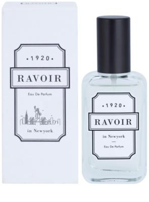 Missha Ravoir - 1920 in New York parfémovaná voda unisex
