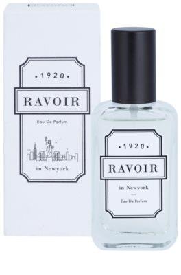 Missha Ravoir - 1920 in New York Eau de Parfum unisex 2