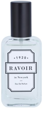 Missha Ravoir - 1920 in New York Eau de Parfum unisex 3
