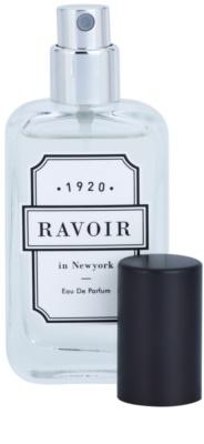 Missha Ravoir - 1920 in New York Eau de Parfum unisex 4