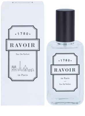 Missha Ravoir - 1780 in Paris Eau de Parfum unissexo