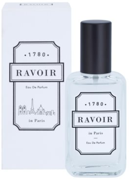 Missha Ravoir - 1780 in Paris Eau de Parfum unissexo 2