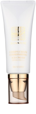 Missha Signature BB cream multifuncional
