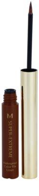 Missha M Super Extreme eyeliner rezistent la apa