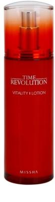 Missha Time Revolution loción facial revitalizante