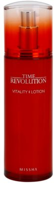 Missha Time Revolution revitalisierende Bodylotion