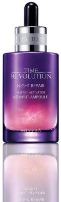 Missha Time Revolution Night Repair sérum de noite anti-idade de pele