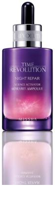 Missha Time Revolution Night Repair нощен серум против стареене на кожата