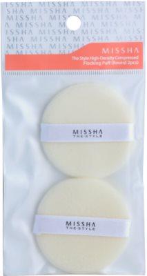 Missha The Style make-up szivacs 2 db
