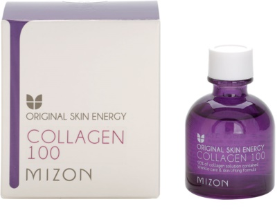 Mizon Original Skin Energy Collagen 100 serum za obraz s kolagenom 1