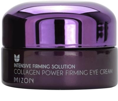 Mizon Intensive Firming Solution Collagen Power feszesítő szemkrém a ráncok, duzzanatok és sötét karikák ellen