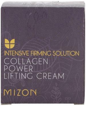 Mizon Intensive Firming Solution Collagen Power Liftingcrem gegen Falten 4