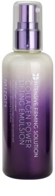 Mizon Intensive Firming Solution Collagen Power emulsja do twarzy z efektem liftingującym