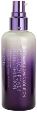 Mizon Intensive Firming Solution Collagen Power emulsie pentru curatare cu efect lifting 1