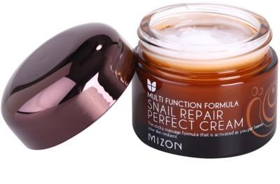 Mizon Multi Function Formula Hautcreme mit Filtrat aus Schneckensekret 60% 1