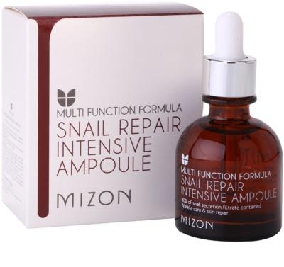 Mizon Multi Function Formula sérum regenerador antirrugas 1
