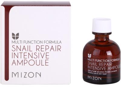 Mizon Multi Function Formula sérum regenerador antirrugas 2
