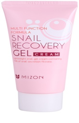 Mizon Multi Function Formula Gesichtsgel mit Snail Extract