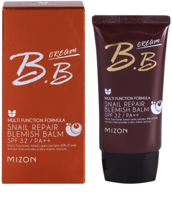 Mizon Multi Function Formula BB Creme 2