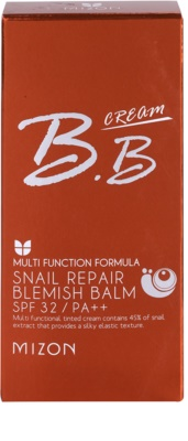 Mizon Multi Function Formula BB Creme 3