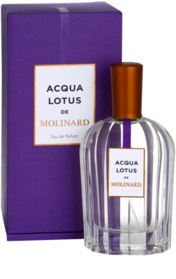 Molinard Acqua Lotus парфумована вода для жінок 1