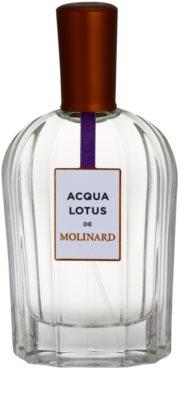 Molinard Acqua Lotus парфумована вода для жінок 2