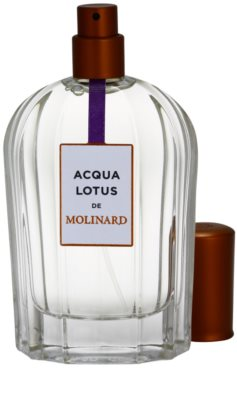 Molinard Acqua Lotus парфумована вода для жінок 3