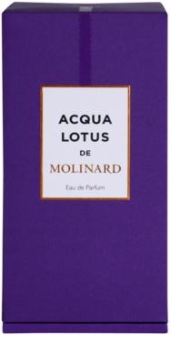 Molinard Acqua Lotus парфумована вода для жінок 4