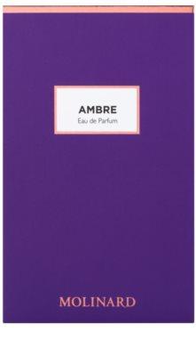 Molinard Ambre парфумована вода для жінок 4