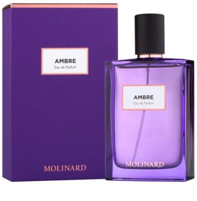 Molinard Ambre eau de parfum nőknek 1