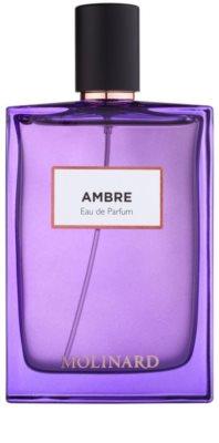 Molinard Ambre parfémovaná voda pre ženy 2