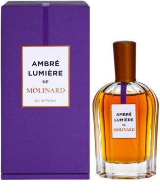 Molinard Privee Ambre eau de parfum unisex